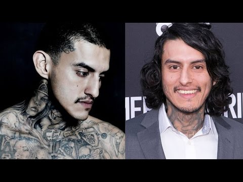 Richard Cabral: From East LA To Hollywood - mitú