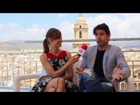 Michelle Jenner y Eduardo Noriega presentan 'Nuestros amantes' streaming vf