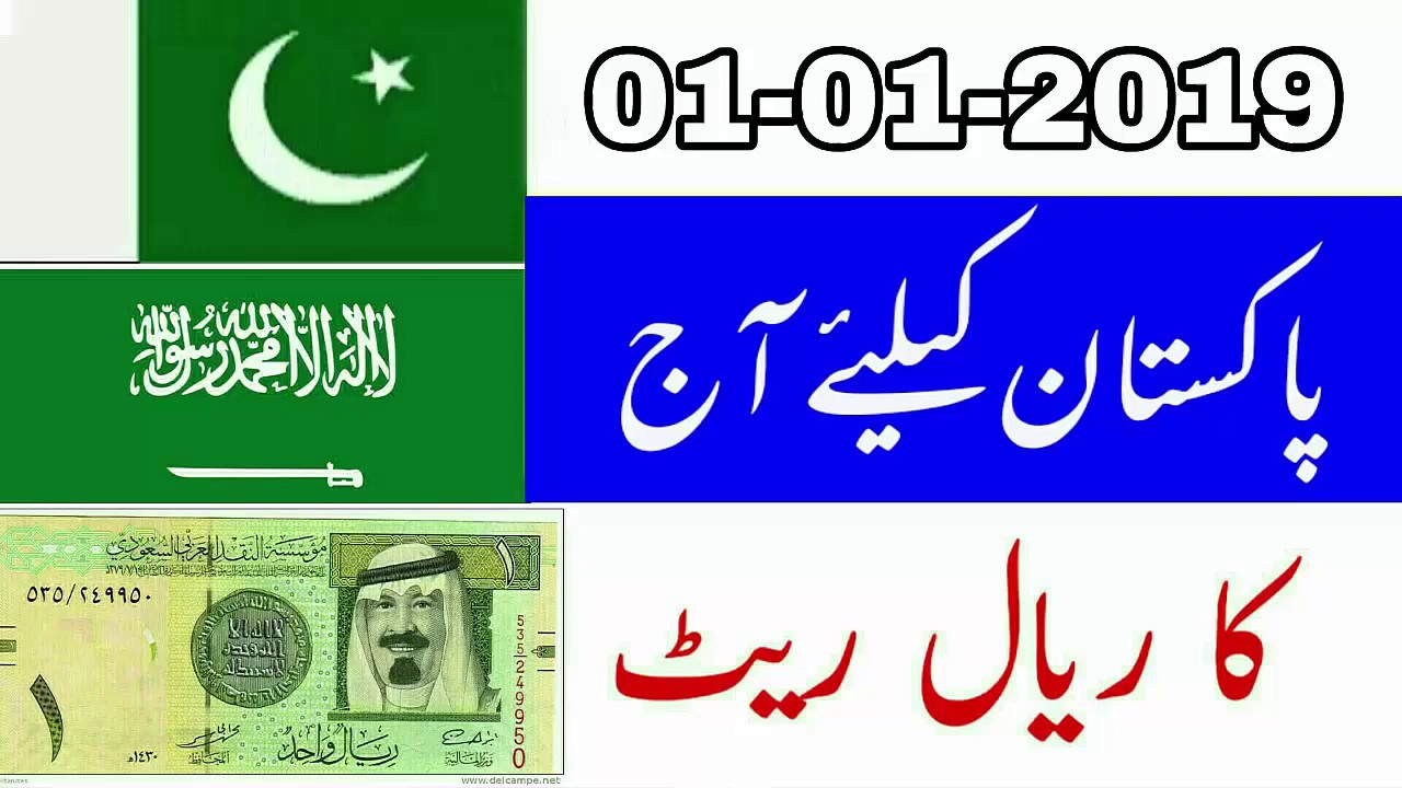 Currency Rates in Pakistan - Today's Open Market Exchange Rates Live