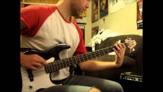 Blink 182 Apple Shampoo Bass Cover