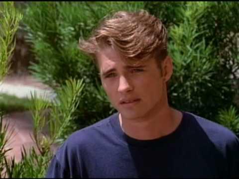 Beverly Hills, 90210 - Brandon Meets Dylan