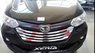 Review Great New Xenia X m/t (2018)