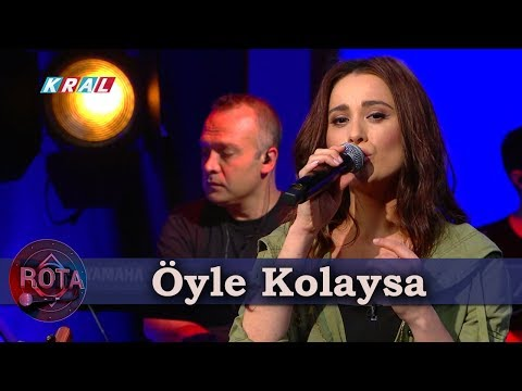 Elif Kaya - Öyle Kolaysa | ROTA