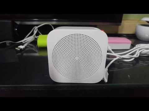 Xiaomi internet radio #2