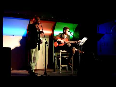 """""""From Ipanema To Nairobi"""" - Raices Ibericas concert Thu 8 Jan 2015 at the TreeHouse"""