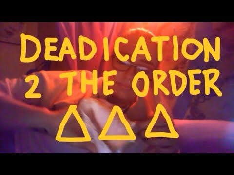 Dedication to the Order of the Pyramids: 8+3=11 🤚👣⚠️ (Tesla's 4-4-65) from YouTube · Duration:  18 minutes 54 seconds