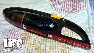 LG VS730 무선 핸디 스틱 청소기, 배터리 교체가…