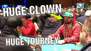 My Biggest Buy in Ever & Clowning In A.C. (Gambling Vlog #37)