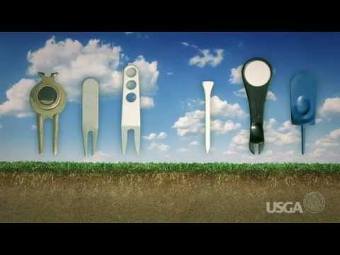 How to Fix Your Ball Marks