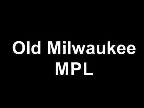 Old Milwaukee @ Milwaukee Public Library