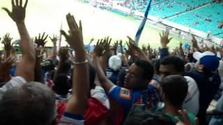 04 Xalalalaô - Bahia 1x1 Vitória (11/05/2014)