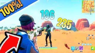 How To HIT More SHOTGUN Shots In Fortnite! (Fortnite Controller Shotgun Aim Tips - Ps4/Xbox tips)