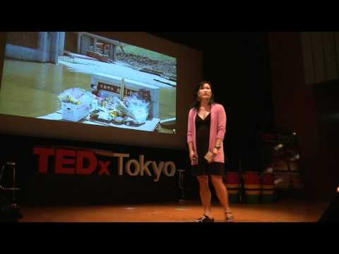 Human insight [English]: Kyung Lah at TEDxTokyo