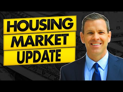 Is the Real Estate Market Losing Steam? Housing Inventory Increases