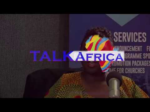 Poverty in Africa Hosted by Nana Churcher