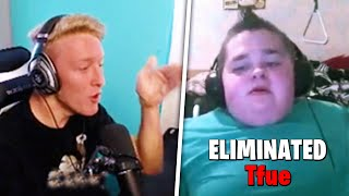 8 Kids Who OWNED Tfue In Fortnite