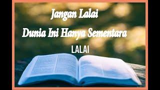 Syair Aceh Bek Laloe