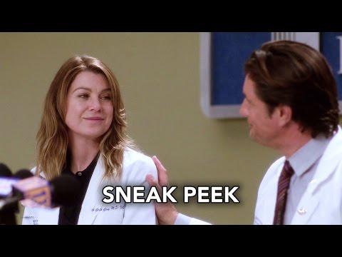 Chirurdzy: 13x21 Don't Stop Me Now - sneak peak #1