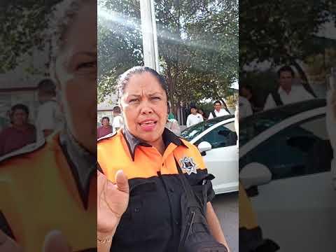 En Cuautitlán México, Frente A Juzgados Y Fiscalía!!!!!