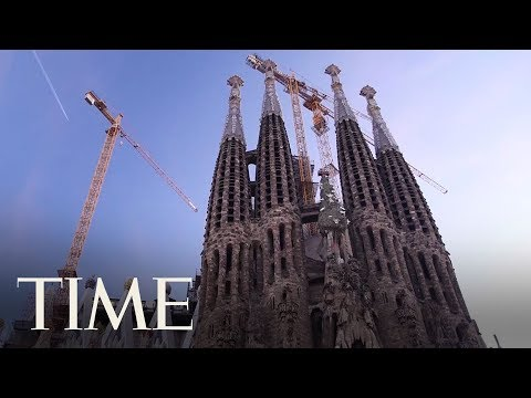 Barcelona's Sagrada Familia Church Has Been Under Construction For 136 Years | TIME
