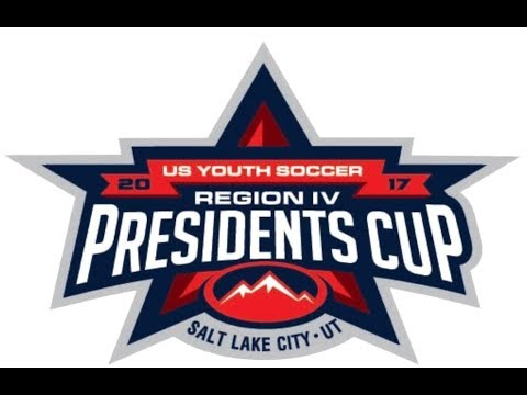 President's Cup B04 Final- TFA-SFV vs. Barcelona NV Academy (Nevada)