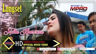 Gambar cover Nella Kharisma feat. Bayu Jaya - Lungset [OFFICIAL]