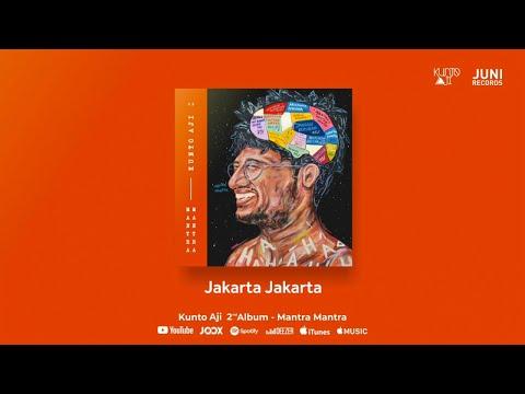 Kunto Aji - Jakarta Jakarta (Official Audio)