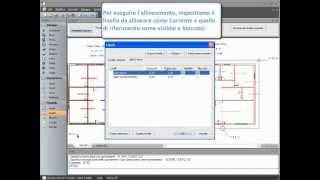 TermiPlan - Allineamento Piani architettonici