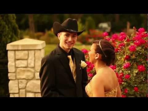 Lee Brice  Love Like Crazy T2i Music   Joe and Emilys Prom