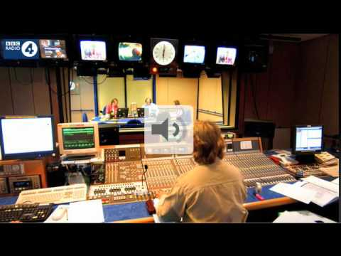 BBC Radio 4 - Jerry Casale De-Evolution