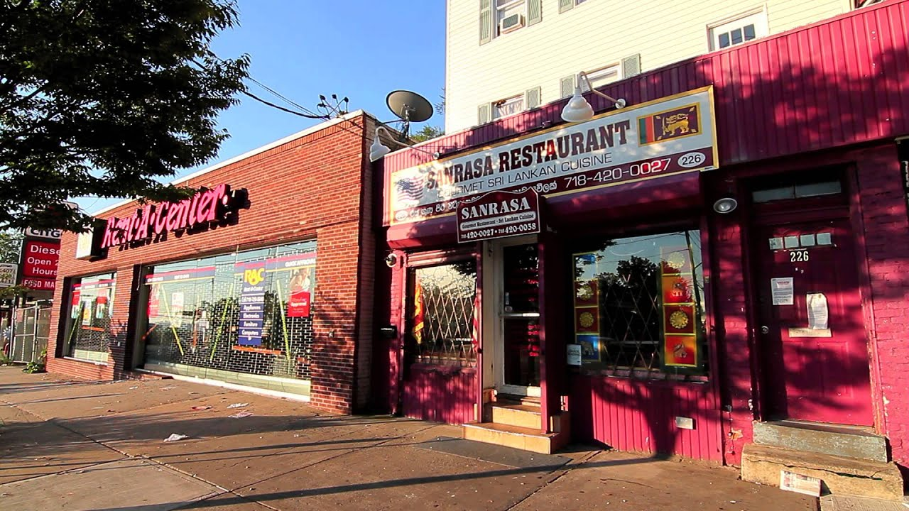 Restaurants On Bay Street Staten Island Ny