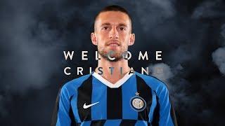 #WELCOMECRISTIANO | Cristiano Biraghi | Inter 2019/20 🇮🇹⚫🔵