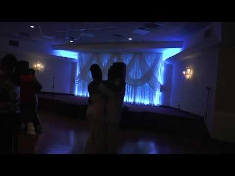 Gala of Haitian Community of Philadelphia-Dance