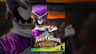 Power Rangers Ücret: Kahraman Dino