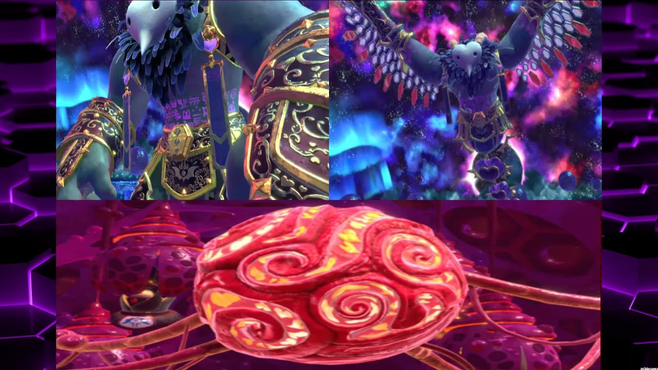 Kirby Triple Mix: Complete Void Termina
