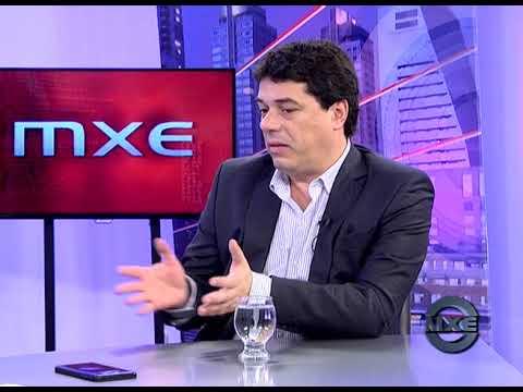 """Diego Pietrafesa y Walter Brown entrevistan a Fernando """"Chino"""" Navarro"""
