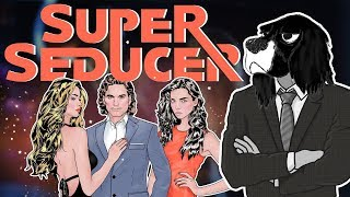 Playing Super Seducer Again w. Jay Exci & my friend James (Terrible Games)