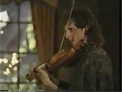 Gilles Apap Unkown Fiddler (clip 1)