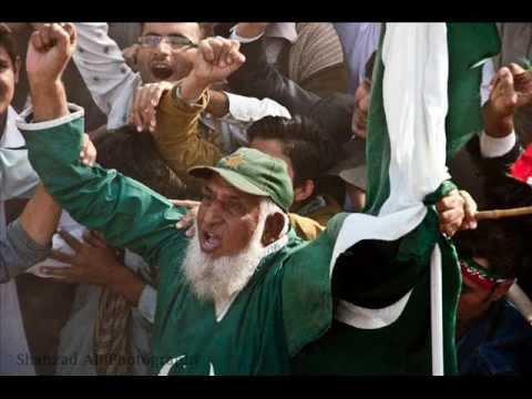 Beautiful song of Tehreek e Insaaf PTI Imran Khan (Adnan Zam Zam)