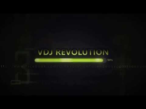 Vdj revolution 2015