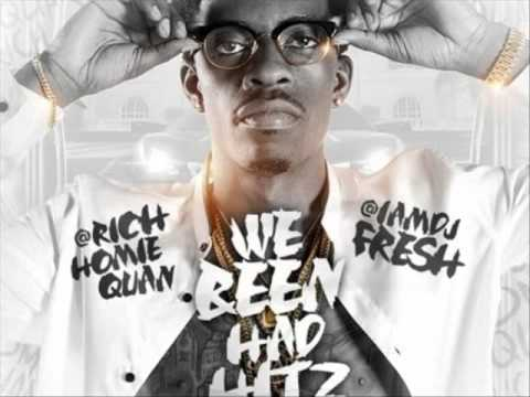 Rich Homie Quan - New (New Song 2014).