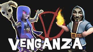 Más vale venganza en mano que todos a una | Lunes Vengativo | Descubriendo Clash of Clans