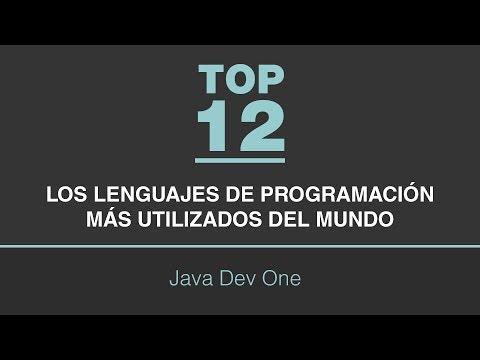 top-lenguajes-de-programación- -los-12-lenguajes-de-programación-más-utilizados