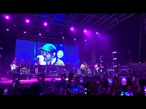 Calcutta live @Castello a Mare - Palermo (18/07/19)