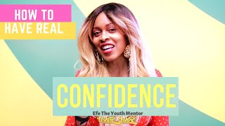HOW TO BE CONFIDENT: WATCH THE MAGIC OF CONFIDENCE CHANGE YOUR LIFE