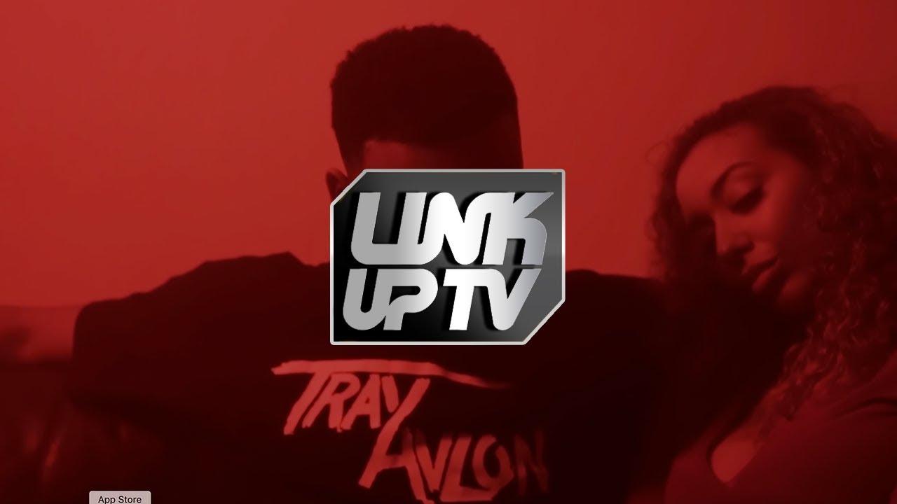 Tray Avlon - Whole Night [Music Video] @TrayAvlon | Link Up TV
