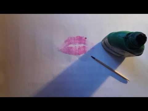 Как лечить герпес на губе домашних условиях