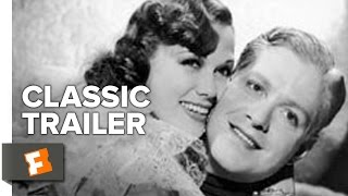 Rosalie (1937) Official Trailer - Nelson Eddy, Eleanor Powell Movie HD