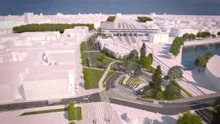 La renaissance de la gare de Nantes