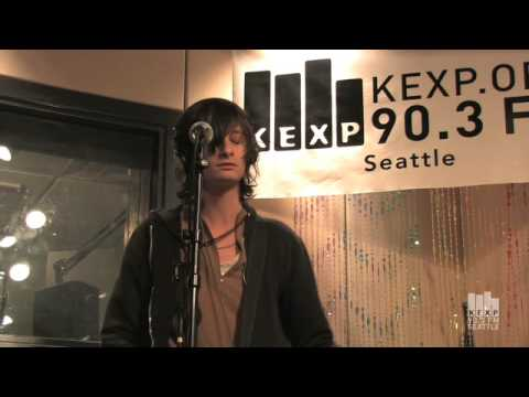Dead Confederate - Get Out (Live on KEXP)